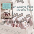 Cover Story Jesus Died for This? (an excerpt from the new book) By Becky Garrison Forget about trying to find any signs of the risen Christ. Something tells me Jesus...