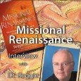 Why did you write this book?  There is a lot being written about missional these days. You are right—missional is the buzz word!  Of course, that's always scary in that...