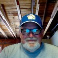 Today I am honoring my friend, Bill Dahl, by wearing my Porpoise Diving Life Hat. The Kindle version of that work was recently published and I couldn't be happier. Bill...