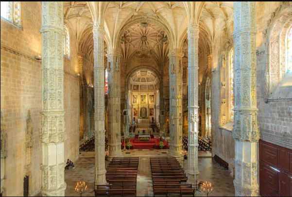Religious Sights in Portugal